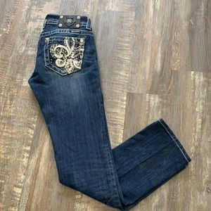 Miss Me jeans love these♥️